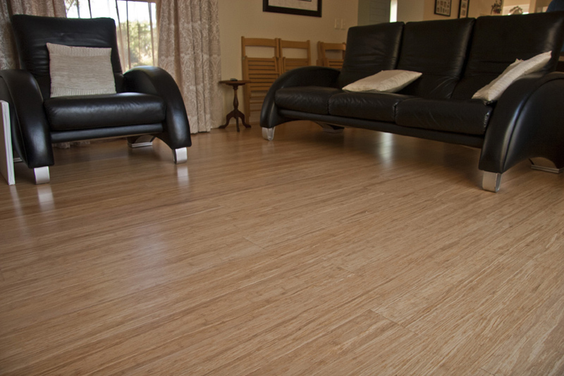 Natural SW Bamboo Flooring(b)
